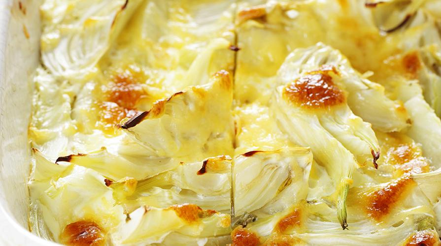 finocchi-al-parmigiano