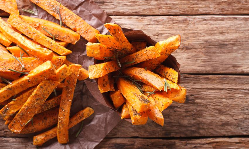 french fries di batata