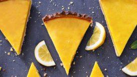 crostate al limone