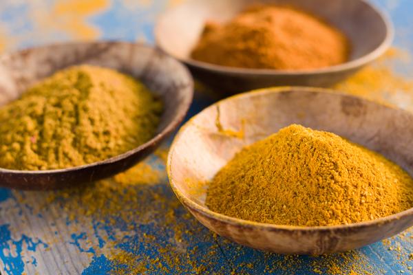 curry spezia