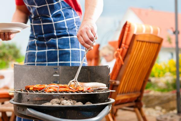 perche si chiama barbecue