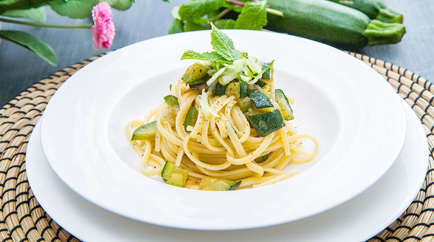 Ricetta pasta coi tenerumi alla modicana giornale del cibo for Marchi di pasta da non mangiare
