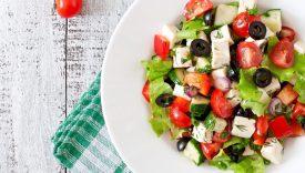 ricette insalate estive