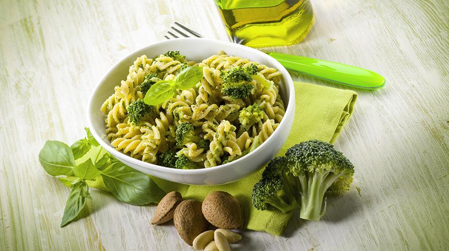 pasta integrale ricette