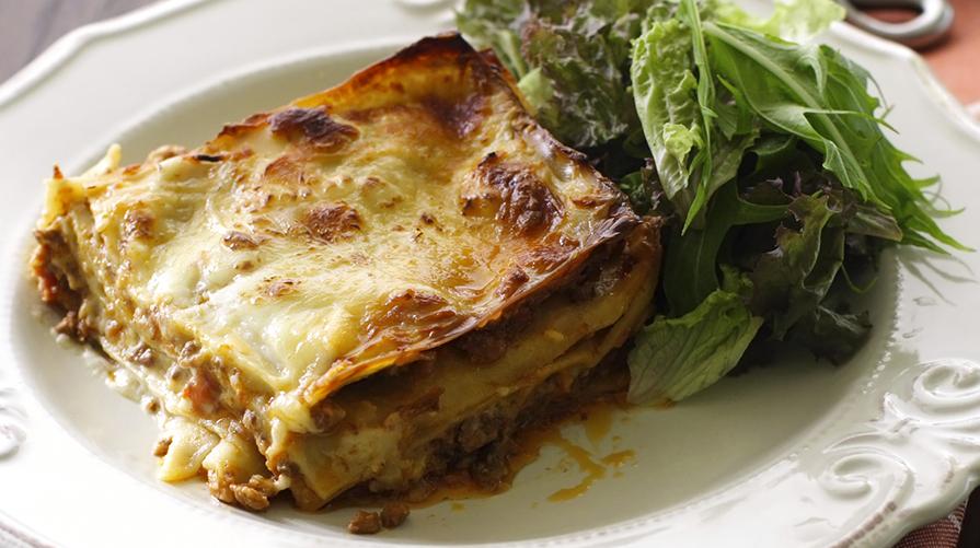 lasagne-romagnole