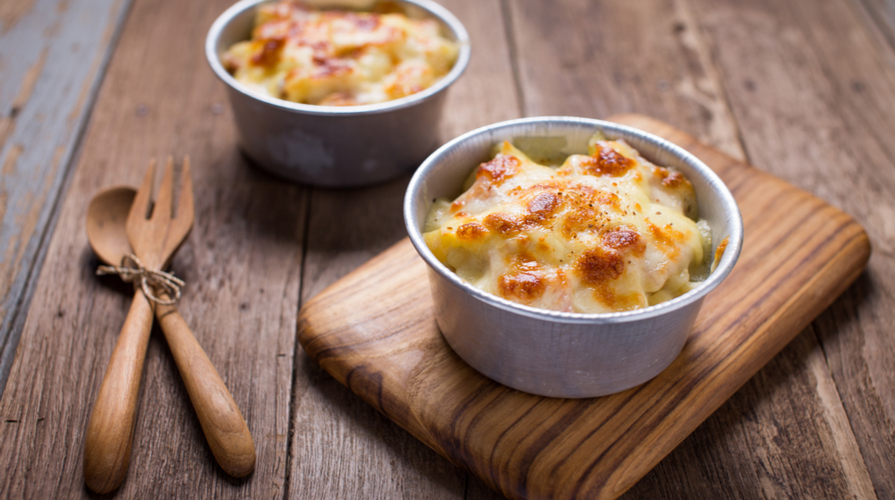 pasta e patate