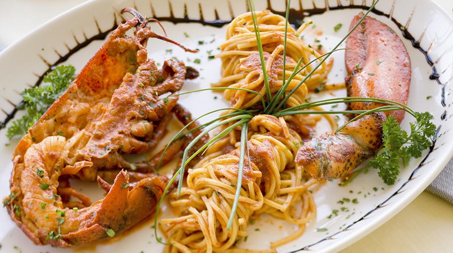 ricetta-pasta-con-aragostelle