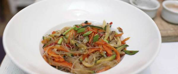 Noodles (versione italiana)