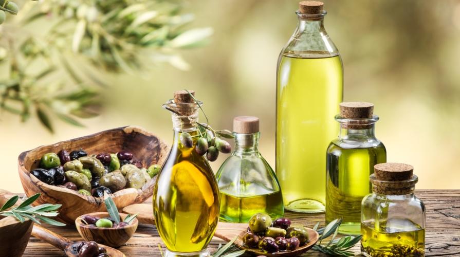 proprietà dell'olio extravergine d'oliva