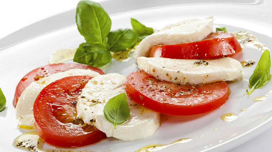 insalata-caprese
