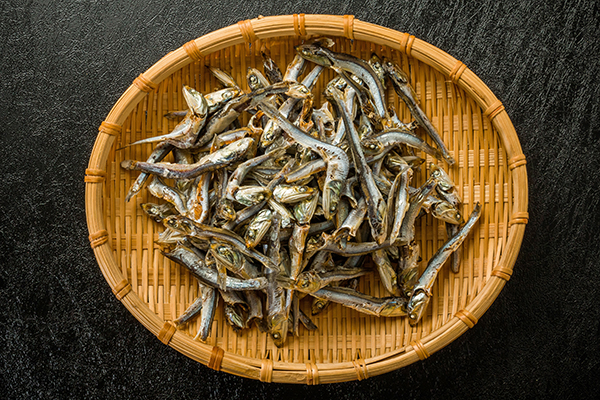Pesce umami
