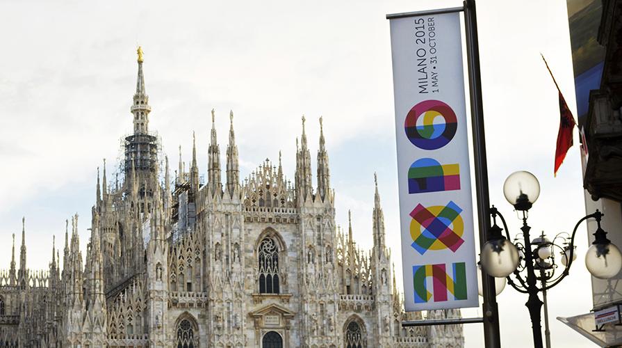 Milano-Expo-2015