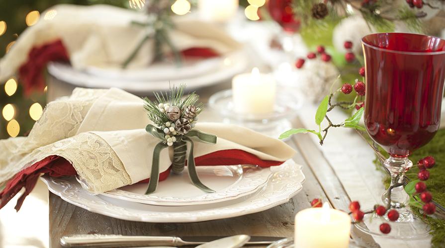 menu di Natale