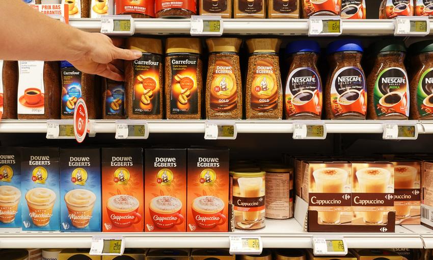 prodotti private label supermercato