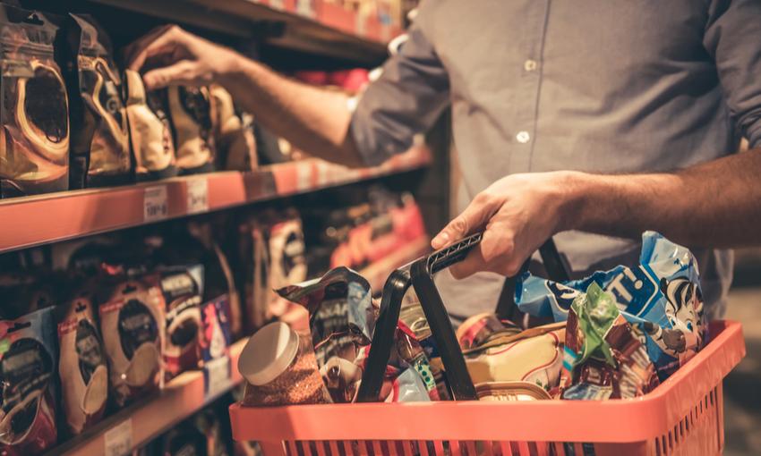 prodotti a marchio supermercato