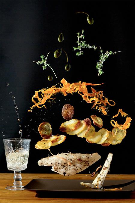 Ricette esplosive di Nora Luther