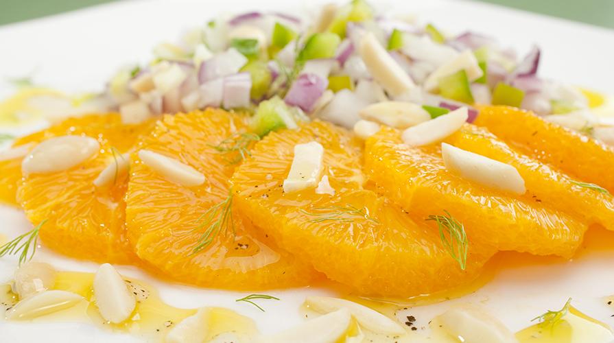 ricette con la frutta invernale