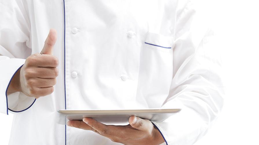 chef più seguiti sul web