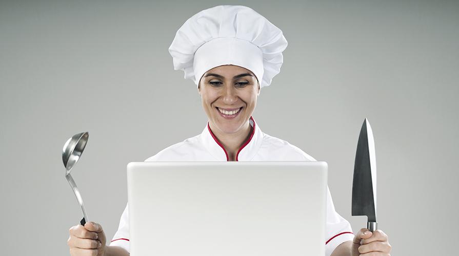 cucina innovativa