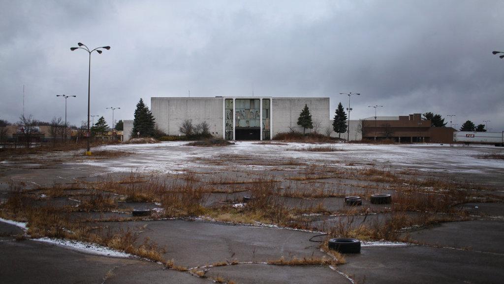 dead-malls