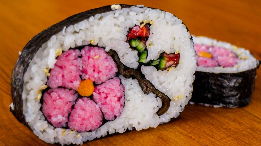 sushi mania