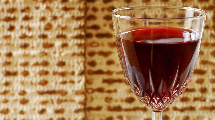 vino kosher