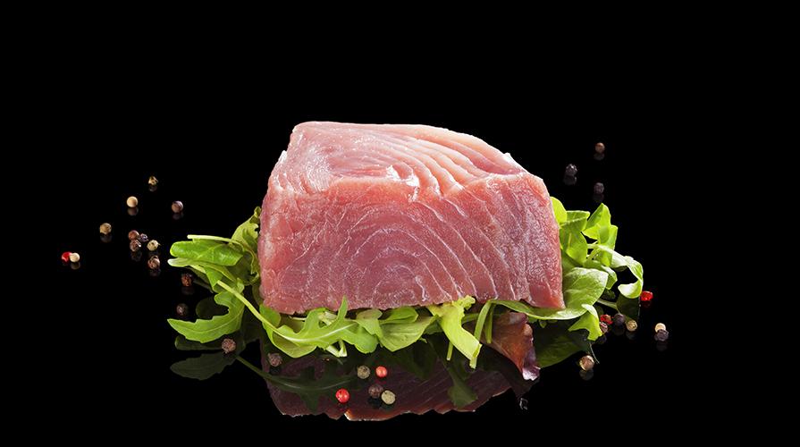 5 ricette con il tonno fresco