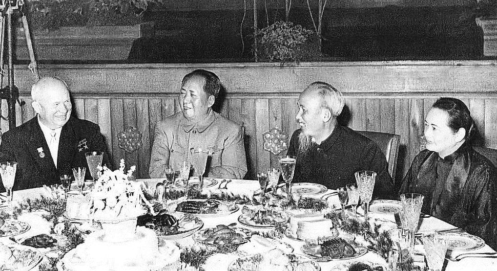 Mao Zedong ossessioni alimentari