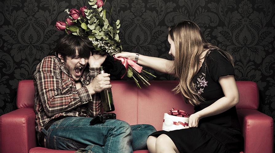 Cose da non regalare per San Valentino alla cuoca di casa