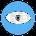 Third eye shopping assistant logo