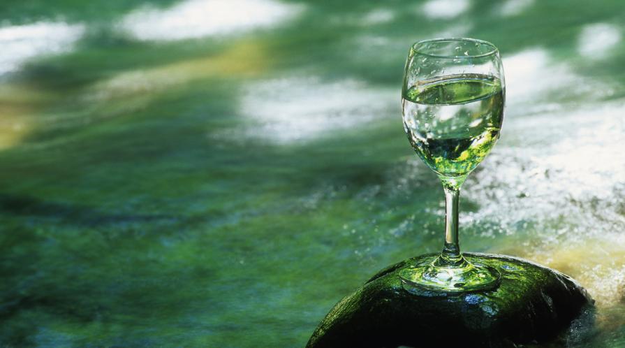 acqua di fonte