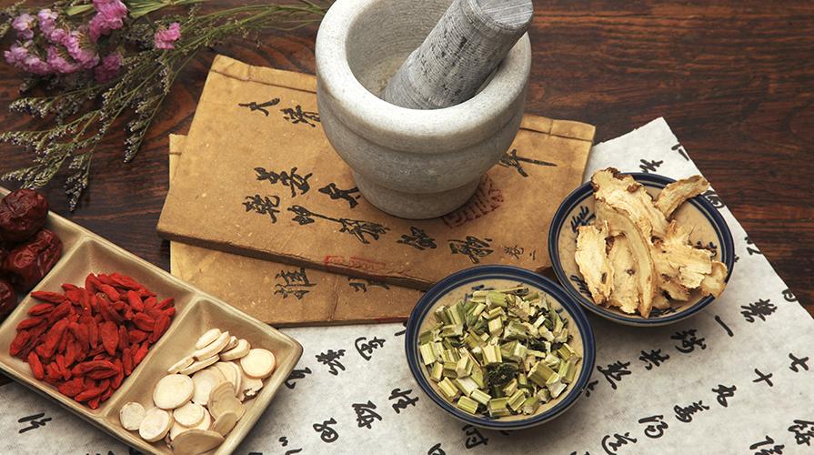 Bacche di Goji nella medicina orientale