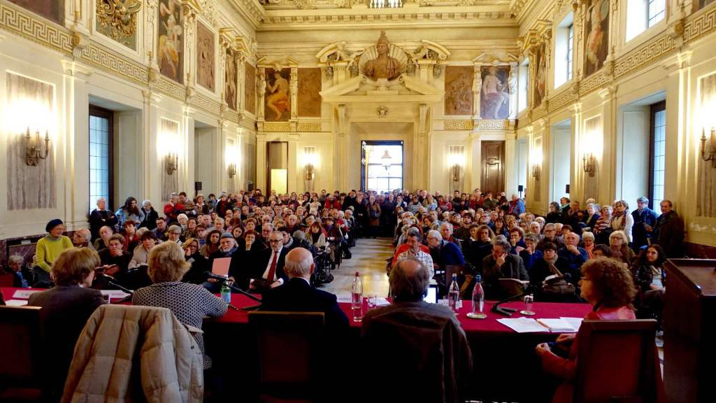 convegno Expo nutrire le multinazionali