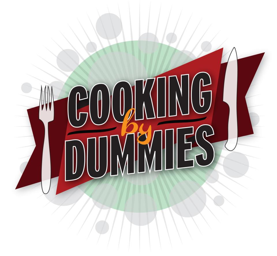 cookin by dummies logo