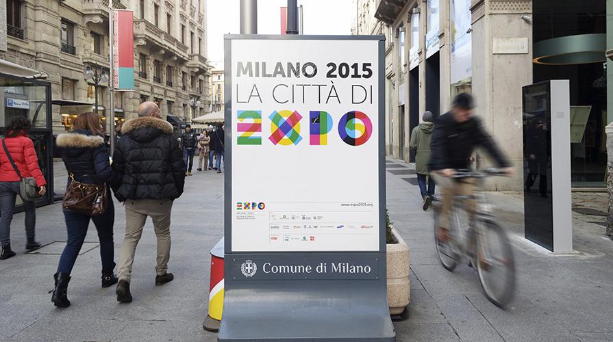 Expo news