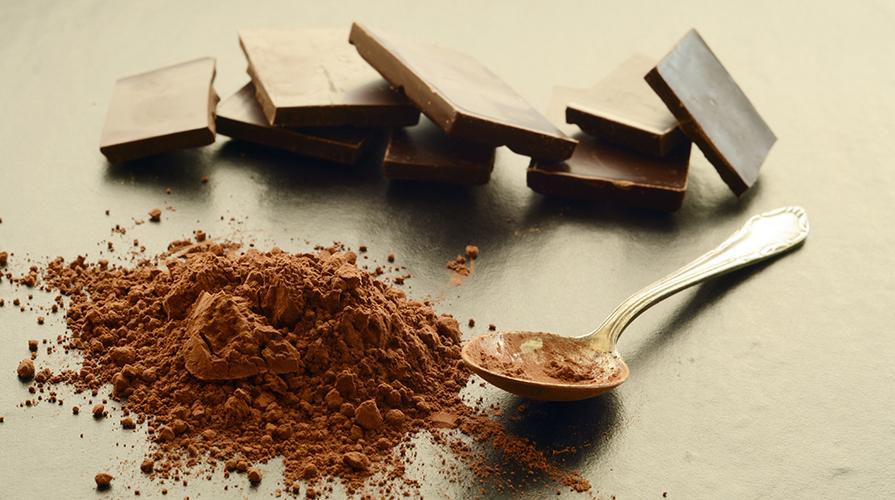 la leggenda del cacao