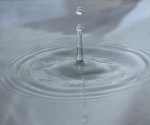 proprietà dell'acqua