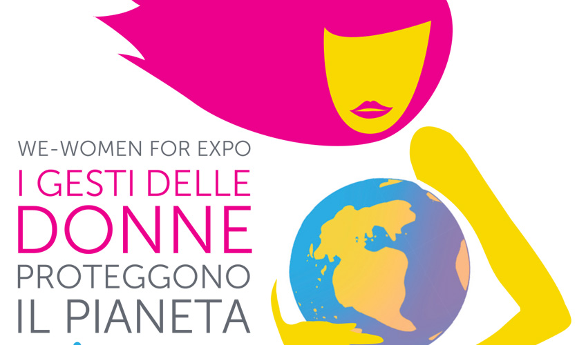women for expo