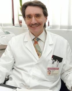 prof. Lucio Lucchin