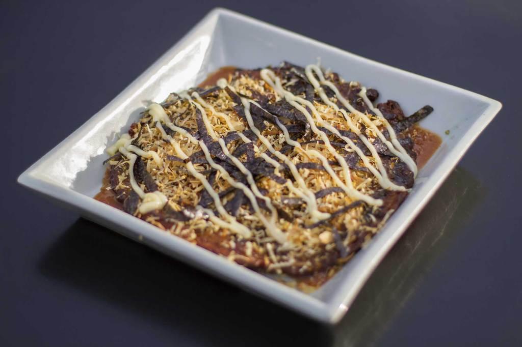 Okonomiyaki cultura culinaria giapponese