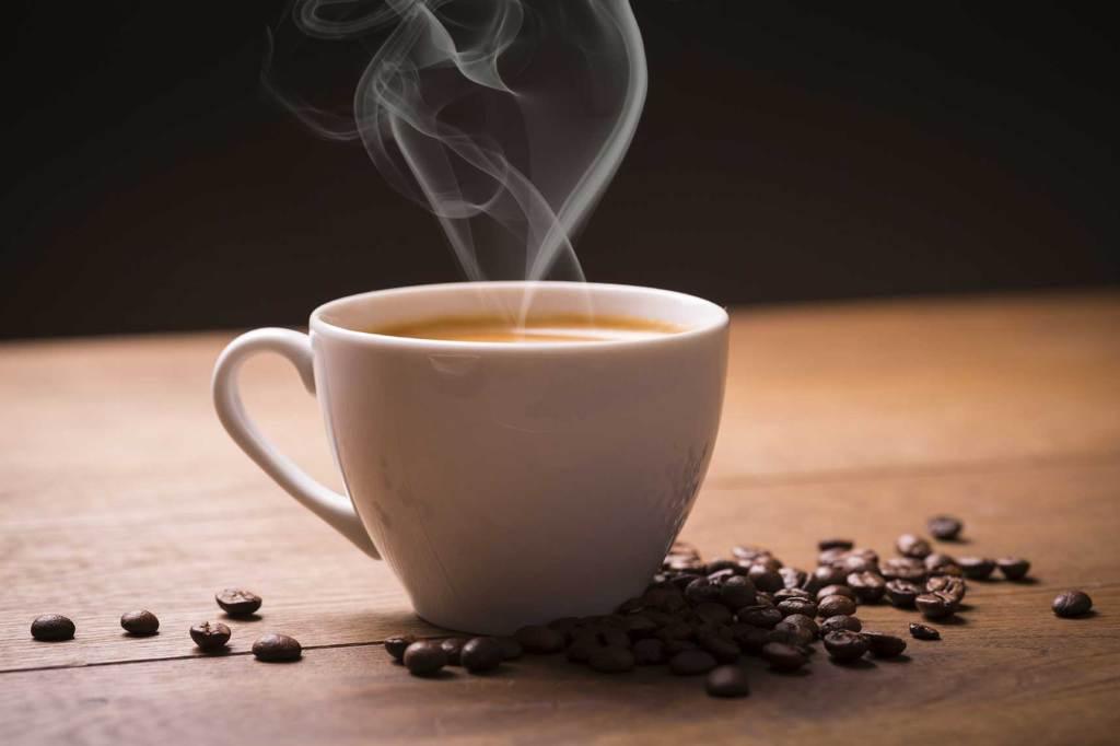 caffè aroma