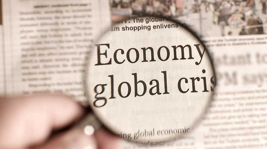 crisi economica globale
