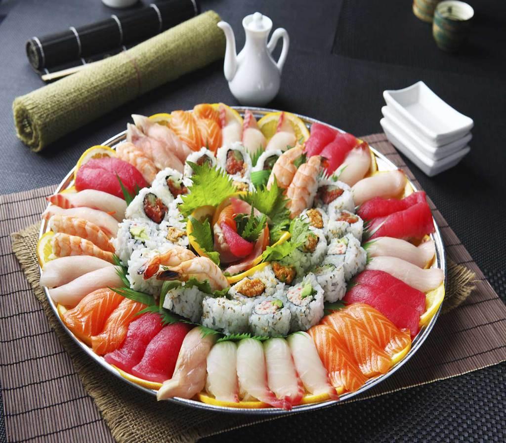 cucina giapponese estetica