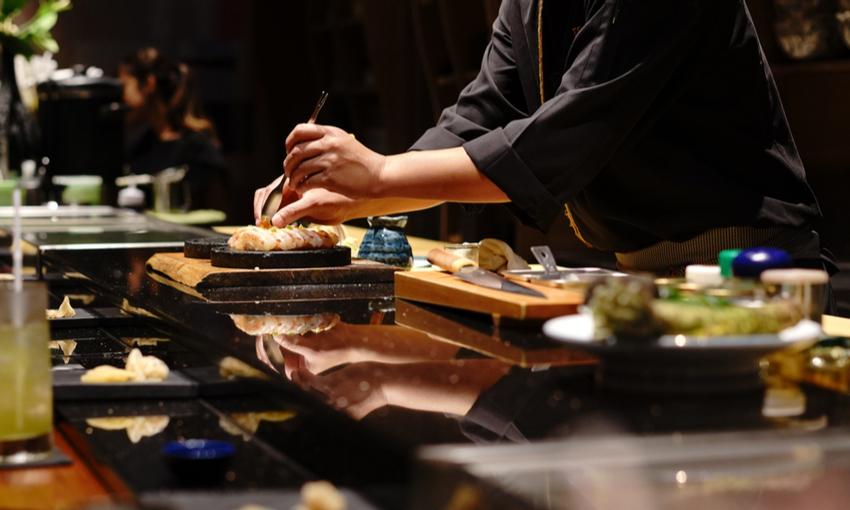 cucinare giapponese