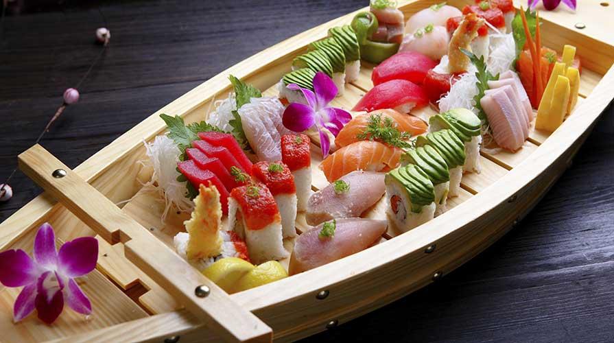 cultura culinaria giapponese