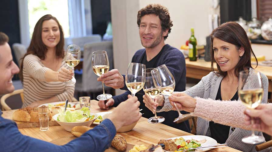 i migliori social eating