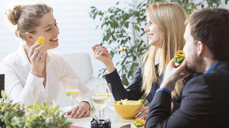 come scegliere un ristorante