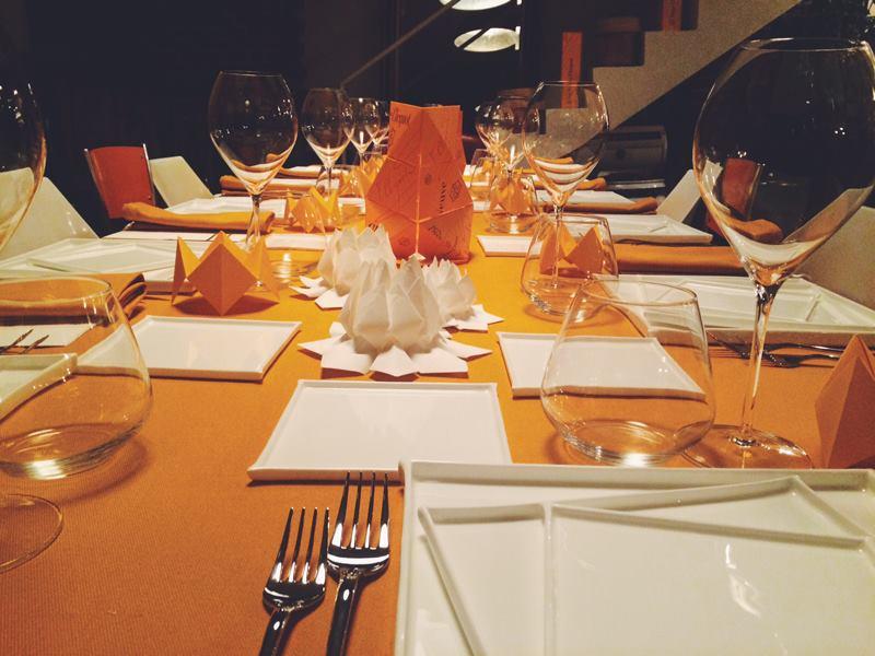 a' Hidden Kitchen Supper Club