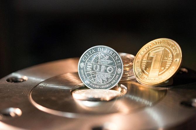 moneta expo