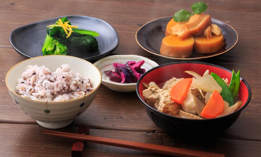 storia cucina giapponese